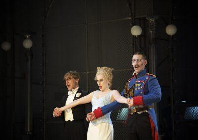 Opera Le Petit Faust 3