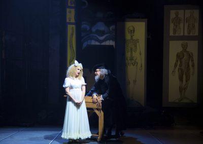 Opera Le Petit Faust 4