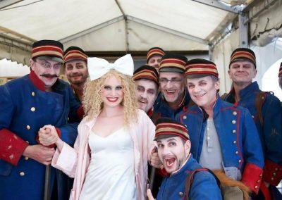 Opera Le Petit Faust
