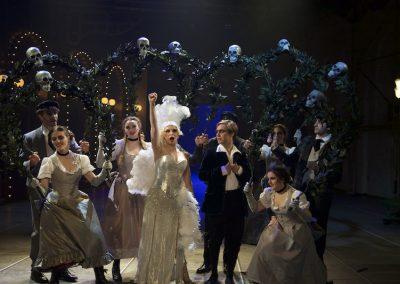 Opera Le Petit Faust 5