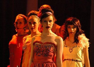 Opera Sweet Charity 1